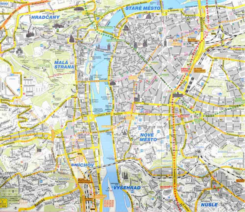 3_mapa praga